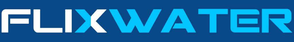 flixwater header logo