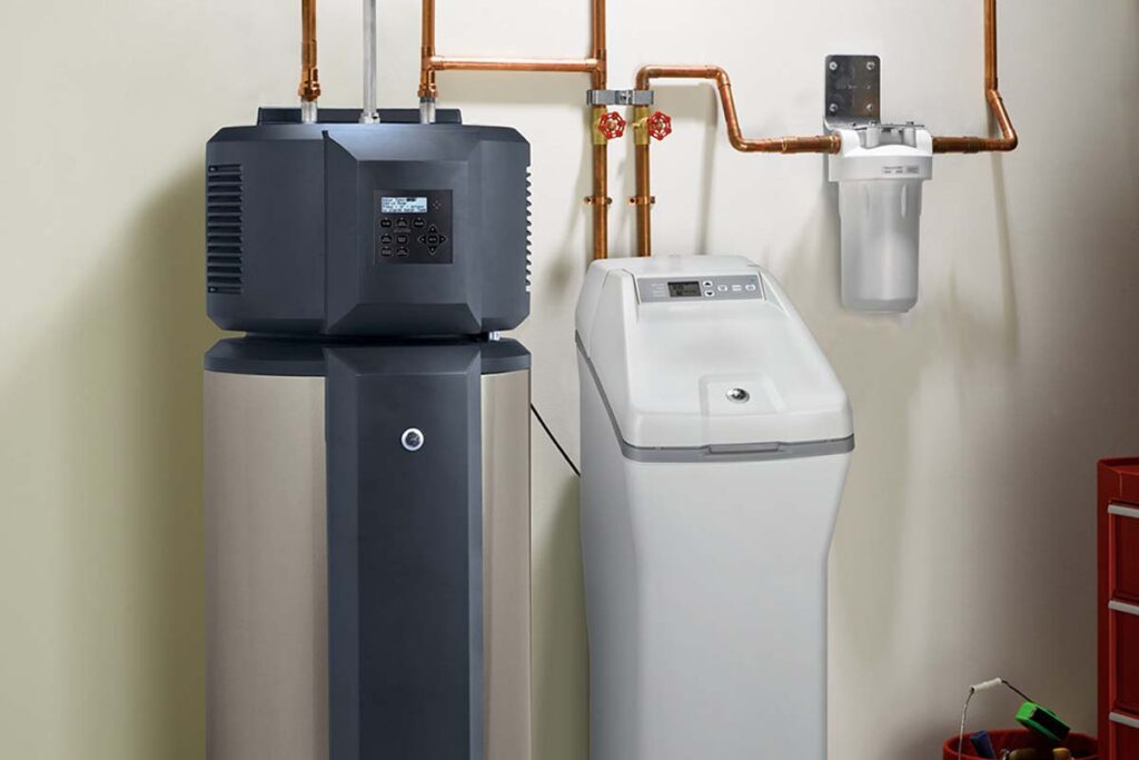 10 Best Water Softeners