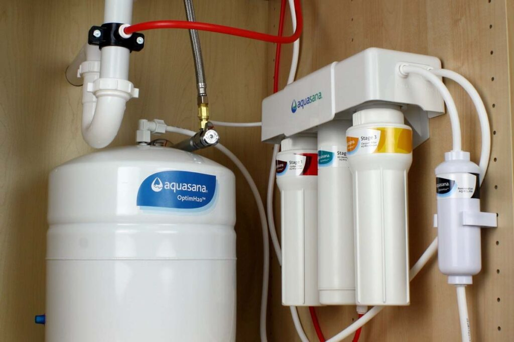 10 Best Reverse Osmosis Systems