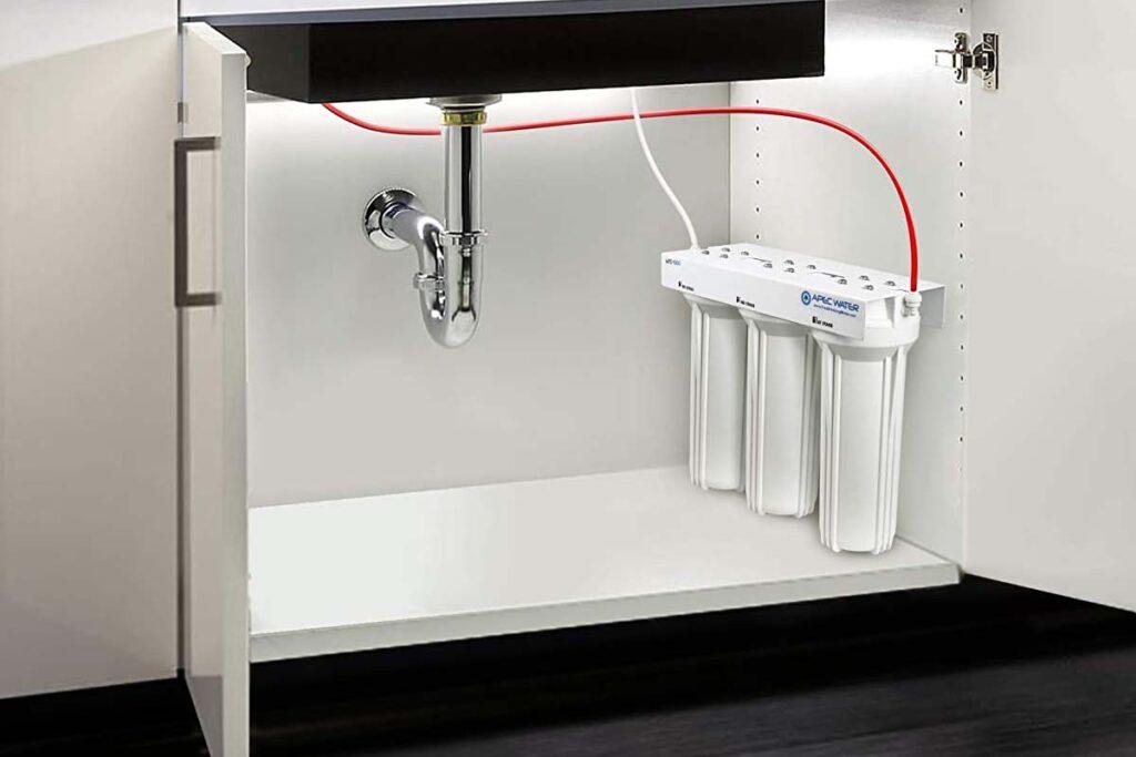 10 Best Under Sink Water Filters