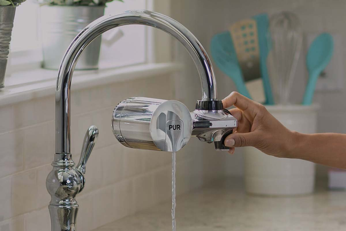 10 Best Faucet Mount Water Filters