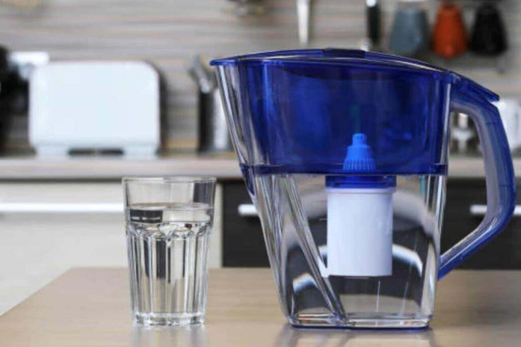 10 Best Water Filter Pitchers
