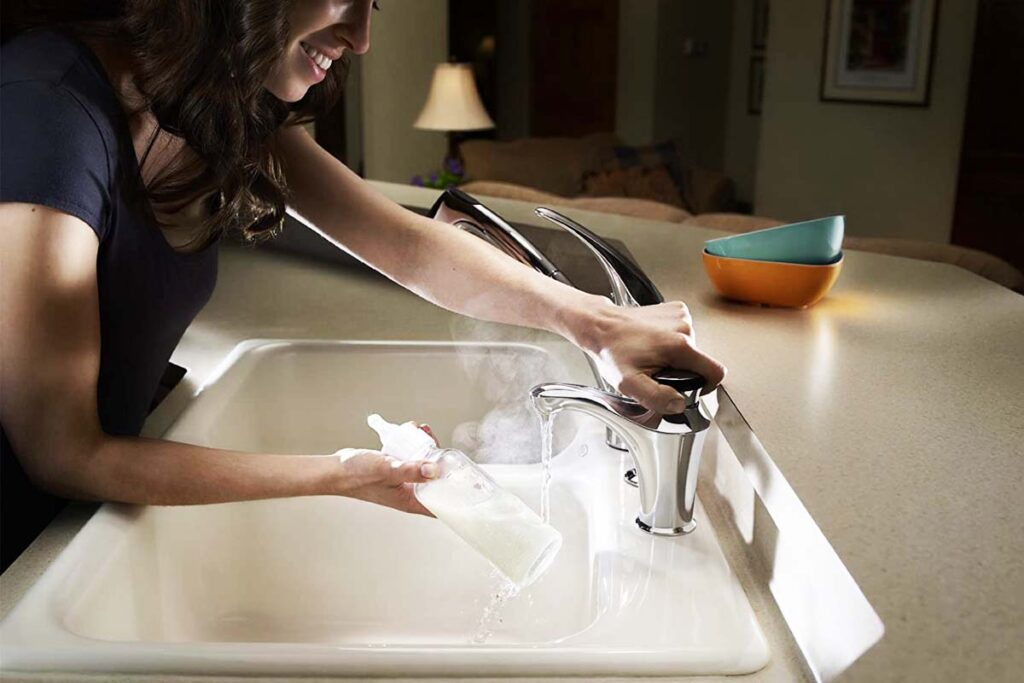 Best instant hot water dispenser