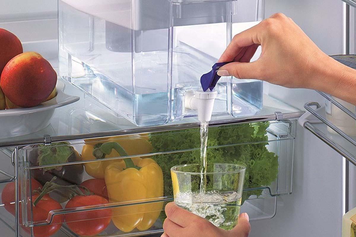 Best Water Filter Dispenser